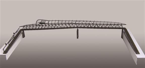 Puente Pluma