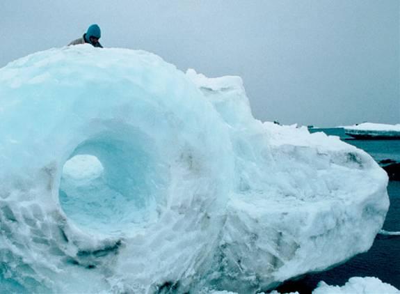 Antartica I
