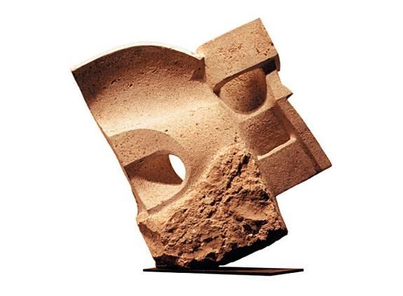 Instrumento de Viento de Piedra