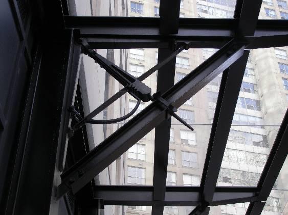 Canopy octubre 2010